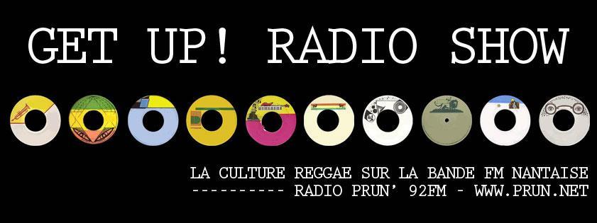 get up radio show